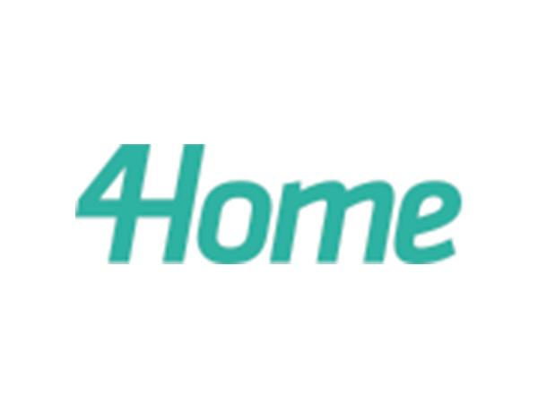 4Home.sk zľavový kód, kupón, zľava
