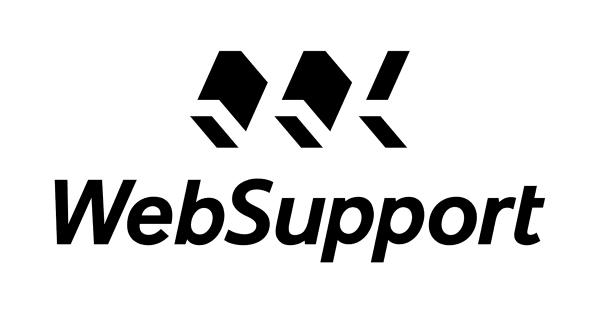Zlavovy kod na WebSupport.sk