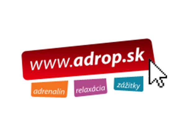 Adrop.sk zľavový kód, kupón, zľava