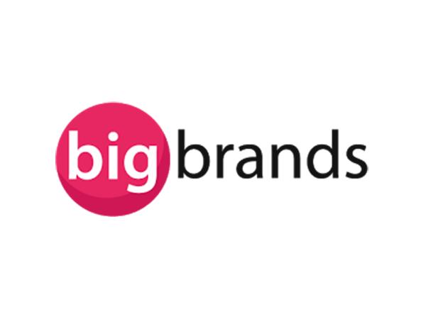BigBrands.sk zľavový kód, kupón, zľava