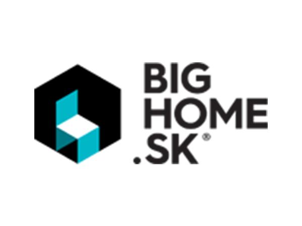 BigHome.sk zľavový kód, kupón, zľava