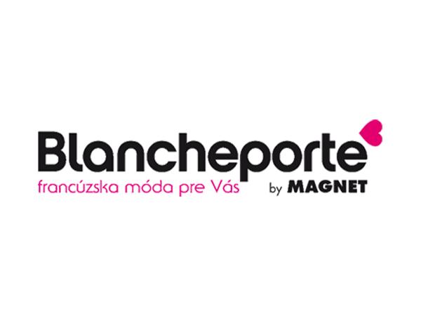 BlanchePorte.sk zľavový kód, kupón, zľava