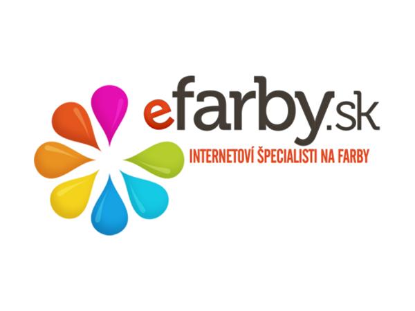 eFarby.sk zľavový kód, kupón, zľava, výpredaj, akcia