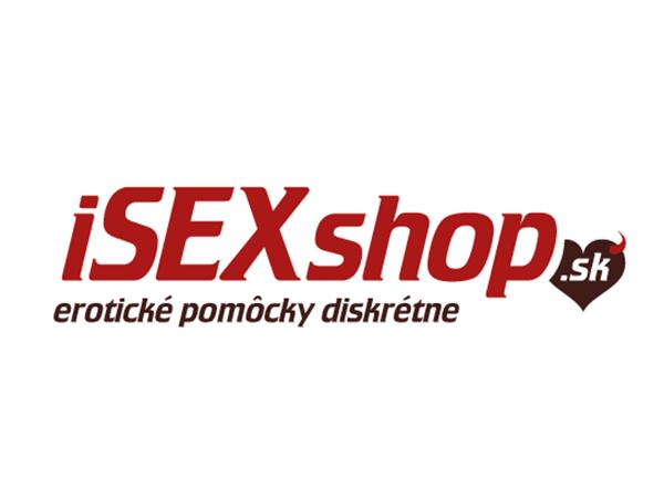 iSexShop.sk zľavový kód, kupón, zľava
