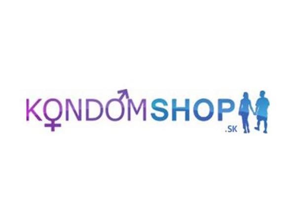 KondomShop.sk zľavový kód, kupón, zľava