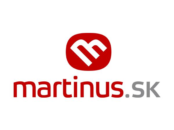 Martinus.sk zľavový kód, kupón, zľava