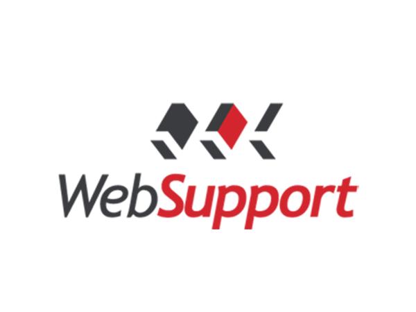 WebSupport.sk zľavový kód, kupón, zľava